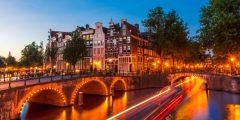 أين تذهب في أمستردام