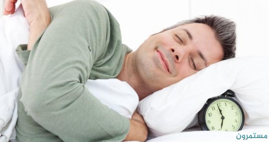 النوم : 9 ساعات فأكثر يسبب ضررا خطيرا على الدماغ