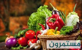 برنامج غذائي مكثف استعدادا للعيد ..