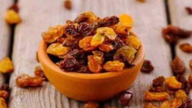 الزبيب : 5 فوائد صحية لتناوله في رمضان ...