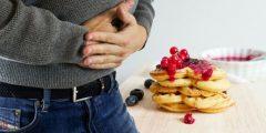 العادات الصحية لتهدئة القولون العصبي