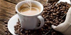 كم كوب قهوة تشرب يوميا ؟؟