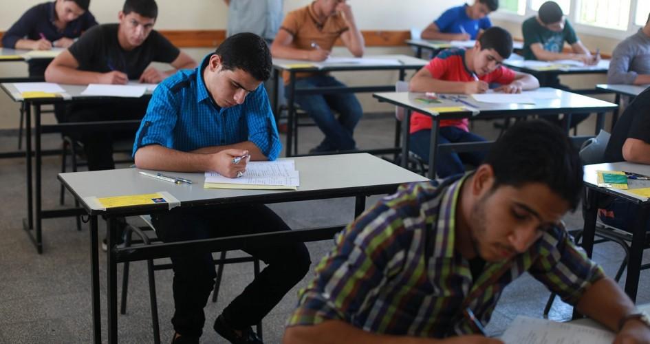 """الإنجاز : 76130 طالباً وطالبة يتوجهون السبت لامتحان """"الإنجاز"""""""