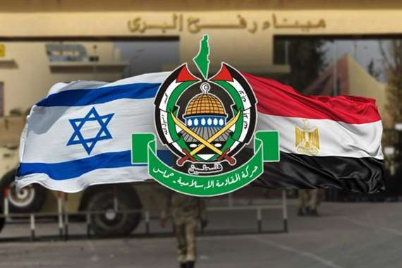 صحيفة عبرية: تل ابيب لن توافق على أي تسهيلات جديدة لقطاع غزة واسرائيل ابلغت مصر بالتالي..