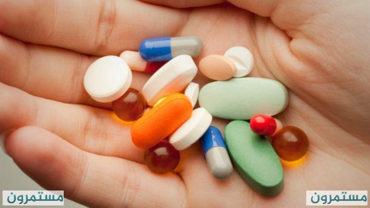 المضادات الحيوية ..كل ما تريد معرفته ....