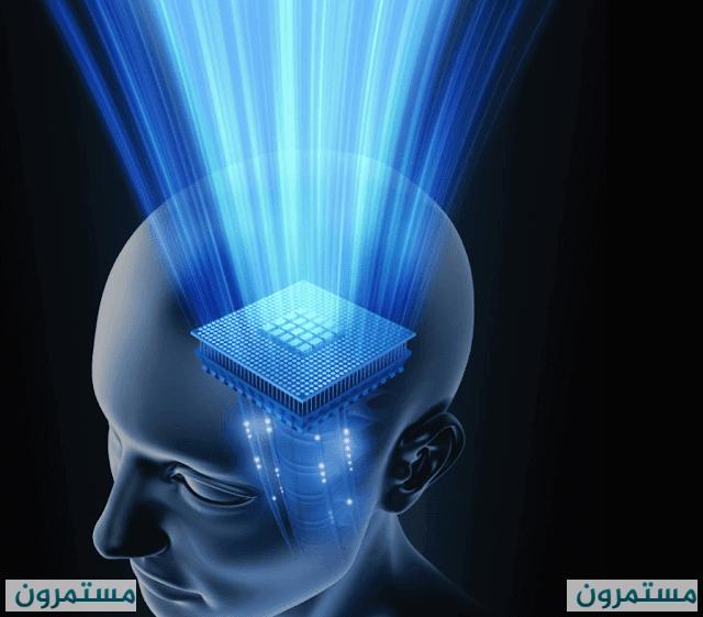 شريحة قراءة العقل : جديدة تمكنك من التحكم في هاتفك أو حاسوبك بدماغك