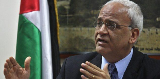 عريقات: مؤتمر المنامة الاقتصادي يستهدف ازدهار المستوطنات وليس الفلسطينيين