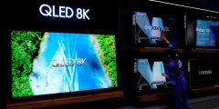 سامسونغ تحذر مالكي التلفزيونات الذكية من الاختراق