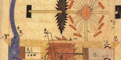أربعين ألفمخطوطةعربية..بالحرب و المال ..وصلت ألمانيا ..