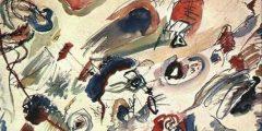 اللوحات التجريدية : ليست مجرد شخبطات.. كيف نفك شفراتها؟