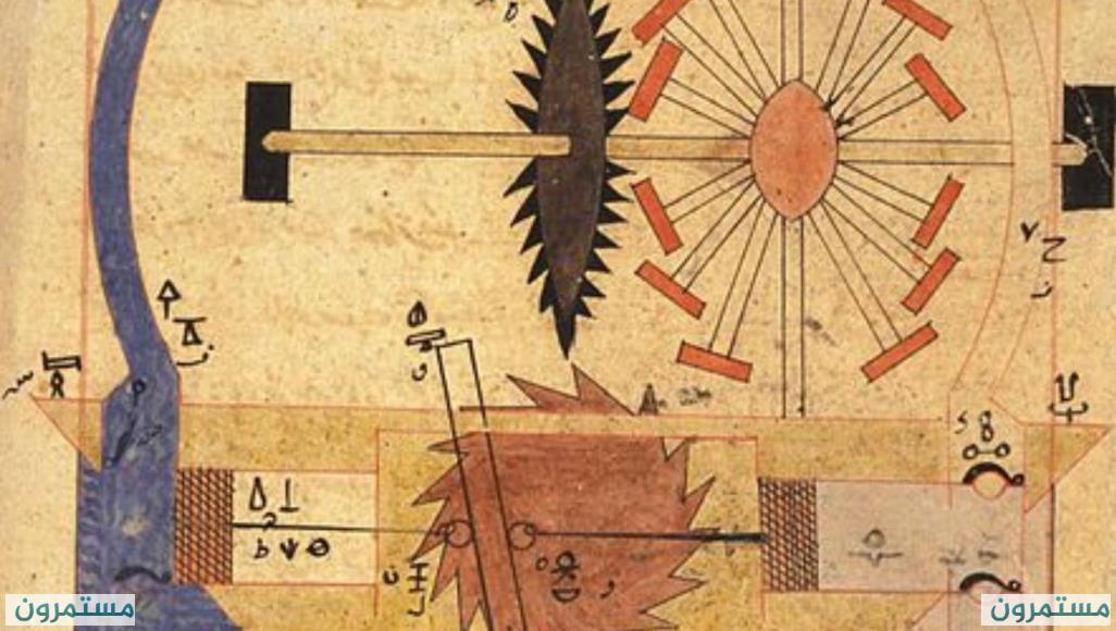 أربعين ألفمخطوطةعربية