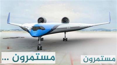 """لأول مرة.. طائرة ستحمل ركابها """"في الجناحين"""""""