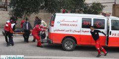 وفاة طفل بحادث سير شمال غزة