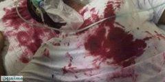 آه يا حنان : صور و فيديو انباء عن انتحار صاحب الاغنية