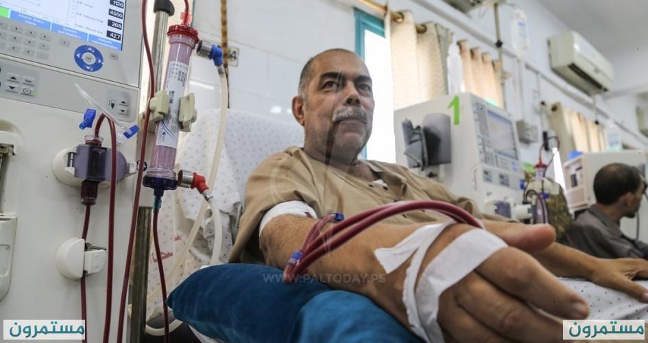 الصحة: مرضى غزة يعيشون مرحلة غير مسبوقة من نقص الدواء