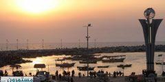 طقس فلسطين: أجواء حارة نسبياً