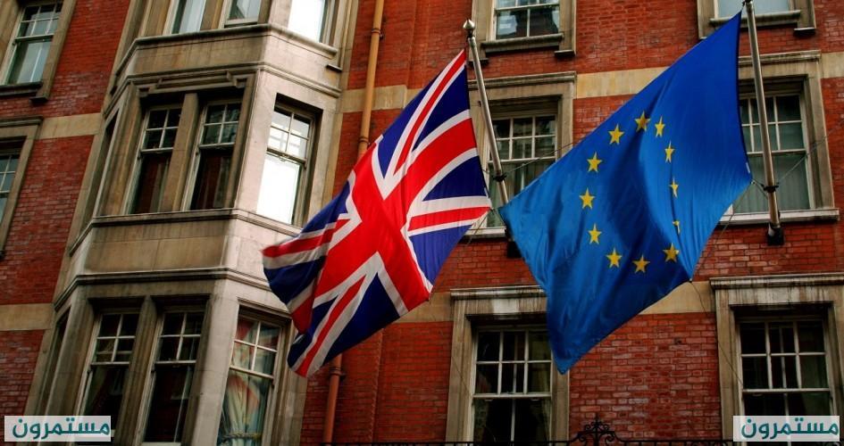 """بريطانيا تعلن زيادة دعمها لـ""""الأونروا"""""""