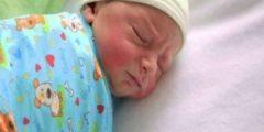 أم صينية تلقي طفلها من الشرفة فور ولادته!