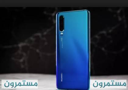 إقبال كبير في غزة على الهواتف الذكية صينية الصنع