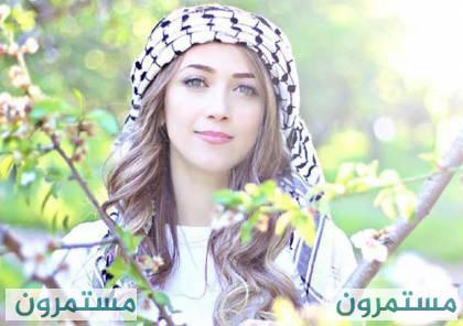 دلال أبو آمنة تغني لفلسطين في لندن للمرة الأولى