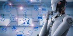 الذكاء الاصطناعي يعزز علم المواد