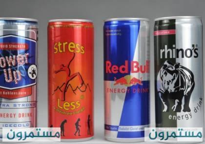 مشروبات الطاقة .. تحذير الطلاب من تناولها ..