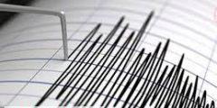 زلزال بقوة 7.1 درجة يضرب جنوب ولاية كاليفورنيا الأميركية