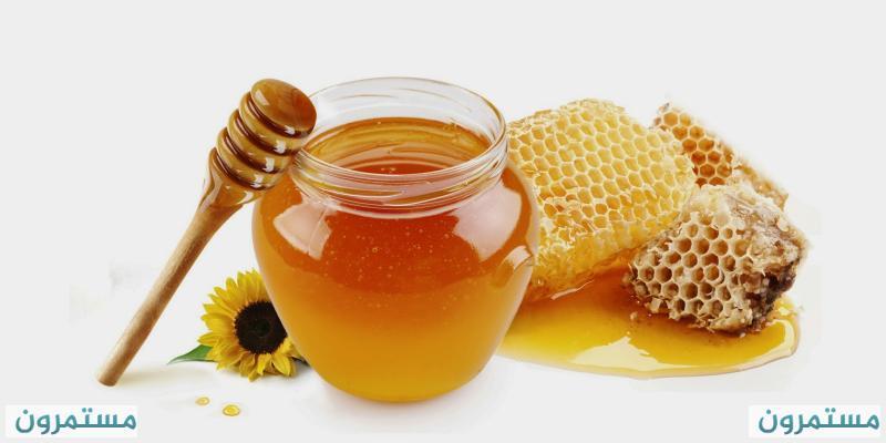 بدائل السكر الطبيعية الطبيعية في الحلويات ..