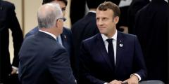 فرنسا تريد تغريم الفيسبوك بسبب خطاب الكراهية