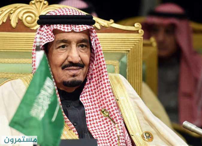الملك السعودي يوافق على استقبال قوات أمريكية بالمملكة
