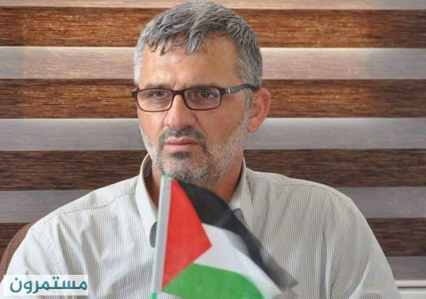 لماذا قطعت حماس راتب القيادي لديها : محمد نصار ؟