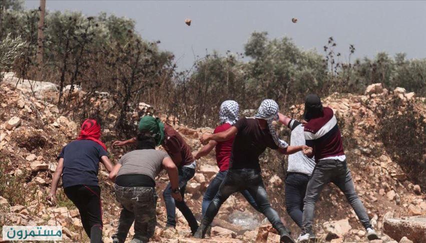 الأمم المتحدة تعبر عن قلقها تجاه تزايد مصابين مسيرات العودة ..