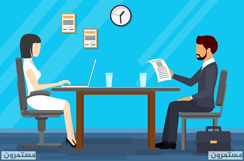 الأجوبة المثالية لمقابلات المنح الدراسية ...