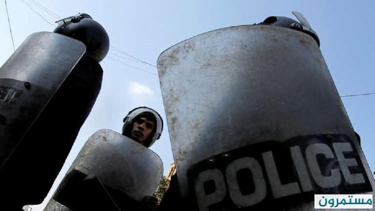 الأمن المصري يلقي القبض على شاب وفتاة بفعل فاضح في مسجد أثناء صلاة الفجر