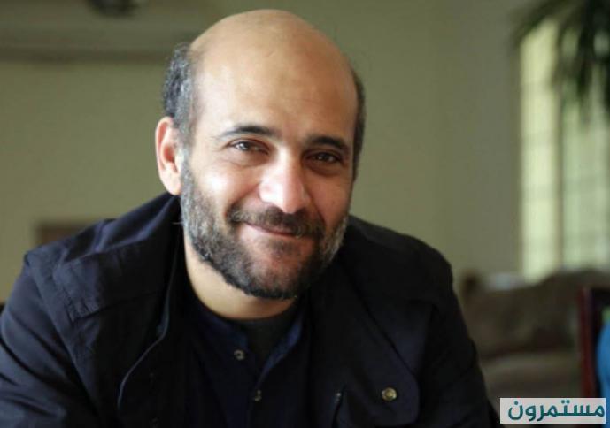 مصر تعتقل نجل القيادي نبيل شعث منذ أسابيع