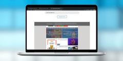 التقاط لقطة شاشة كاملة لموقع الويب عن طريق إدخال عنوان URL الخاص به في هذا الموقع