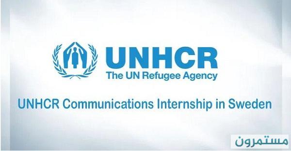 (ممول بالكامل) تدريب المفوضية السامية للأمم المتحدة لعام 2020