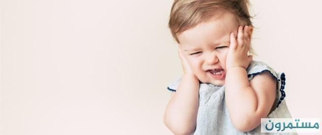 التهاب الأذن