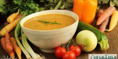 5 اكلات شتوية خفيفة يمكن تحويلها الى اكلات رجيم !