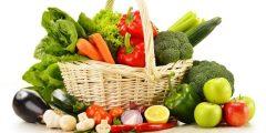 فوائد الخضراوات لصحة جسمك ومناعته