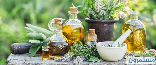 علاج التهاب الحلق بالأعشاب