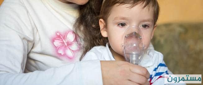 حساسية الصدر عند الأطفال: ماذا تعرف عنها؟