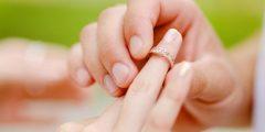 الزواج،عروسة ، خاتم