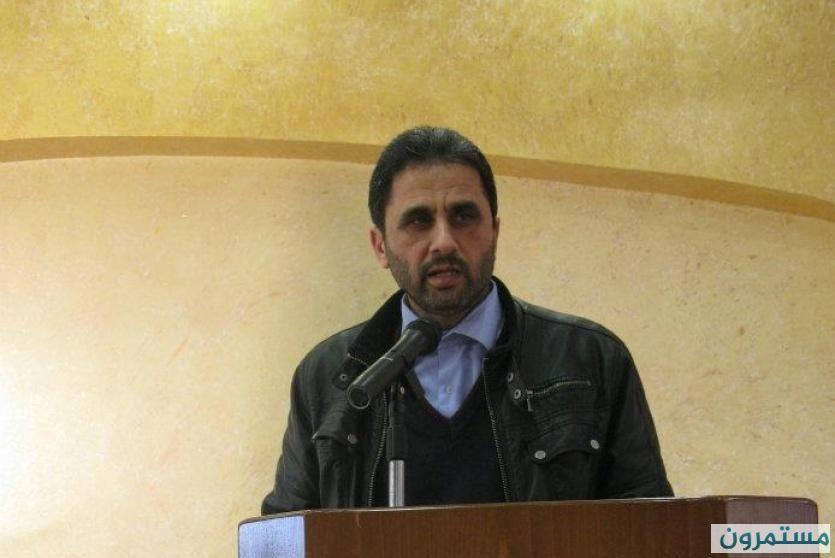 أبو كشك: لا بوادر تلوح في الأفق لحل الأزمة المالية لوكالة الغوث
