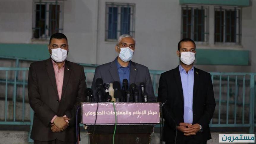 معروف: الأربعاء فتح المدارس و أونروا ستكون ملتزمة بخطة التعليم بغزة الفصل المقبل