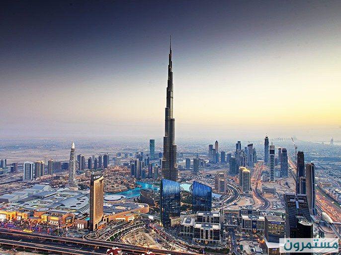 الامارات ، دبي