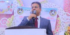 أبو حسنة يتحدث عن رواتب الموظفين والتوظيف