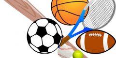 دوسية التربية الرياضية لاختبار توظيف الوكالة والحكومة