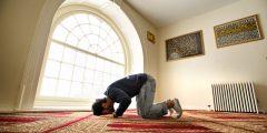 الصلاة و شروط صحتها و مبطلاتها 1