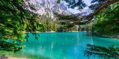 أنواع البحيرات وتعريفهم